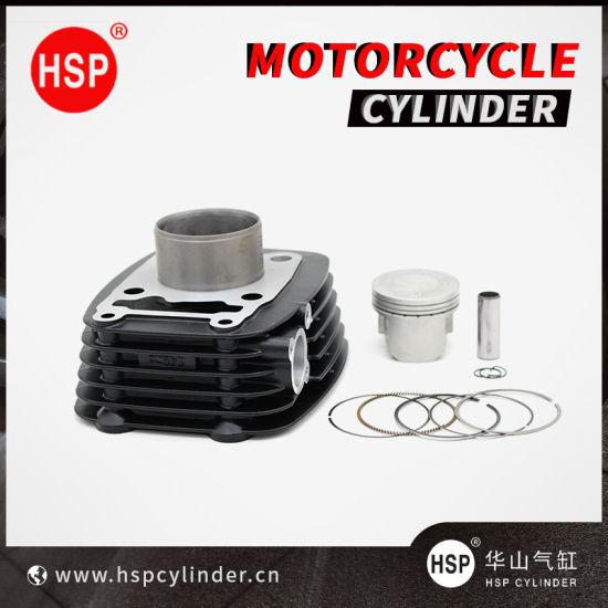 Motorcycle Parts Cylinder Block Kit for BAJAJ PULSAR150 UG4 PULSAR180 UG4