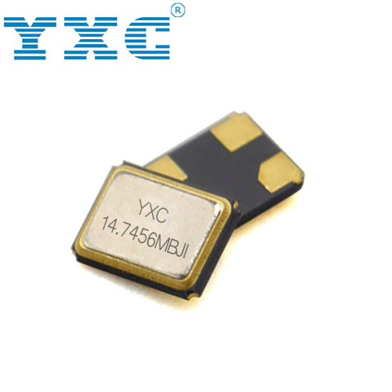 100 pieces CRYSTAL 16MHZ 20PF SMD