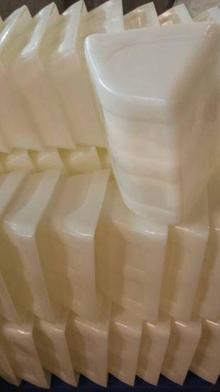 PU Bucket Plastic Conveyor Bucket