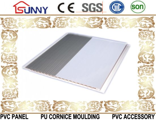 PVC Panel PVC Ceiling PVC Wall Panel pictures & photos