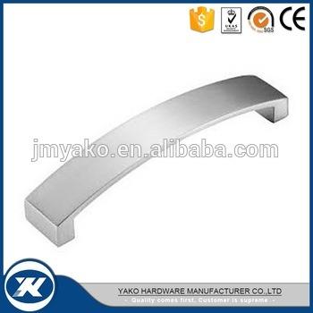 High Quality Modern Furniture Zinc Alloy Cabinet Handle (YFH-047)