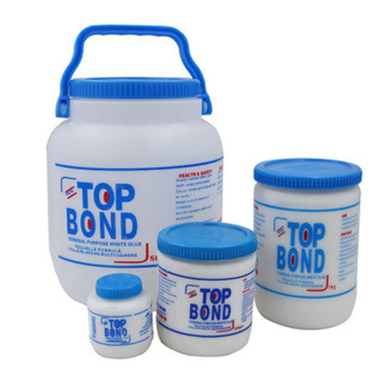 Good Price Top Bond Furniture White Adhesive Liquid Wood Glue pictures & photos