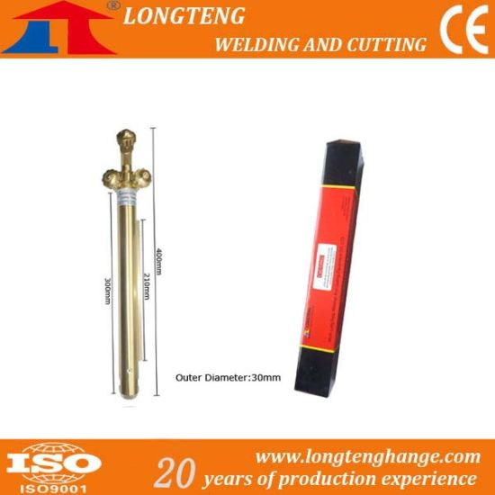 Oxy-Fuel Flame Cutting Torch (300mm) of Cutting Machine- pictures & photos