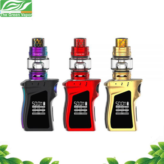 Wholesale Vape Mod Smok Mag Baby 50W Tc Kit with Tfv12 Baby Prince 1600mAh