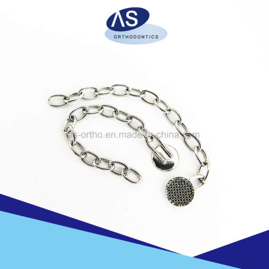 Orthodontic Button Chain pictures & photos
