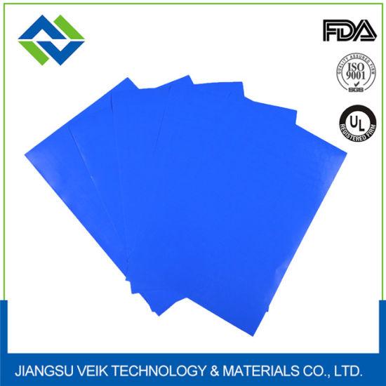 Different Colors PTFE Fiberglass Cloth