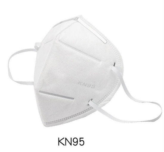 Wholesale Kn95 Medical Disposable N95 Facial Face Mask pictures & photos