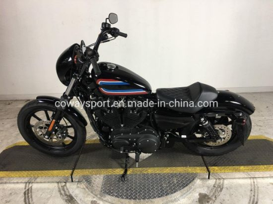 Promotion Big Power Top Speed Sportster Iron 1200 XL1200ns Motorcycle