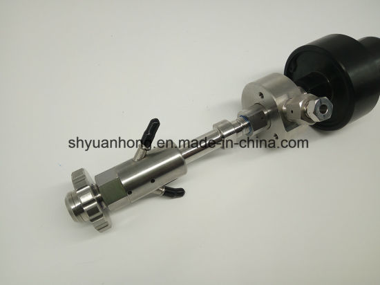 Waterjet Abrasive Cutting Head Assy (YH009966-1) pictures & photos