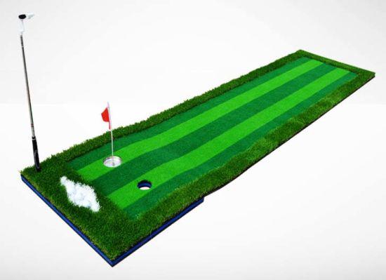 China Portable Indoor Simulation Golf Greens - China Golf Greens