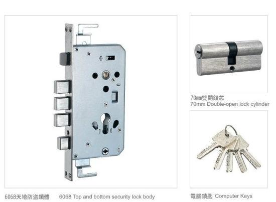 High Security Door Lock Body - high security door locks