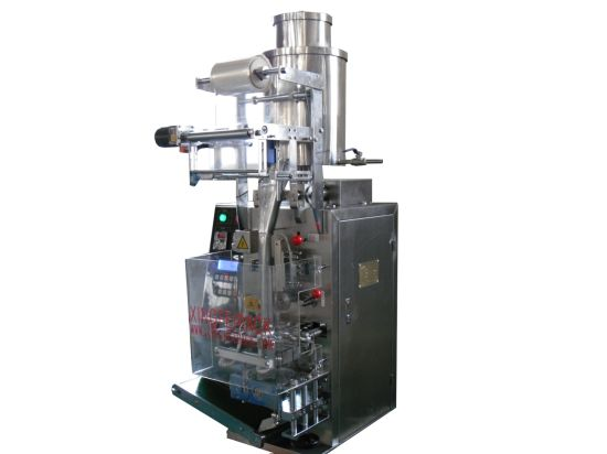 Tomato Souse Filing Machine, Tomato Sauce Filling Machine (XFL-Y) pictures & photos