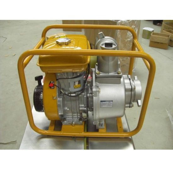 Gasoline Engine Concrete Vibrator (ZX) with Ce Certificate pictures & photos