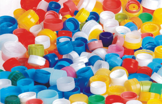 China Plastic Bottle Cap/Lid/Closure Mould for Hot Runner (64