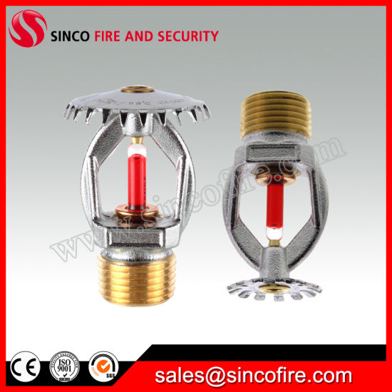 China Residential Fire Sprinkler Made by Fire Sprinkler