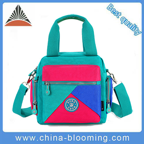 Colorful Women′s Hand Outdoor Sports Postman Messenger Shoulder Bag  pictures   photos 2d5fa2232897d