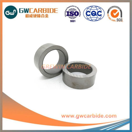 Quality Guaranteed CNC Tungsten Carbide Rings pictures & photos