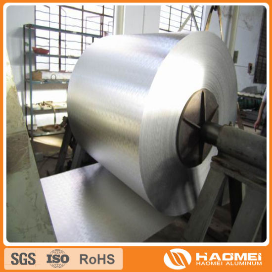 Stucco Embossed Aluminum Coil 1100 1060 3003 pictures & photos