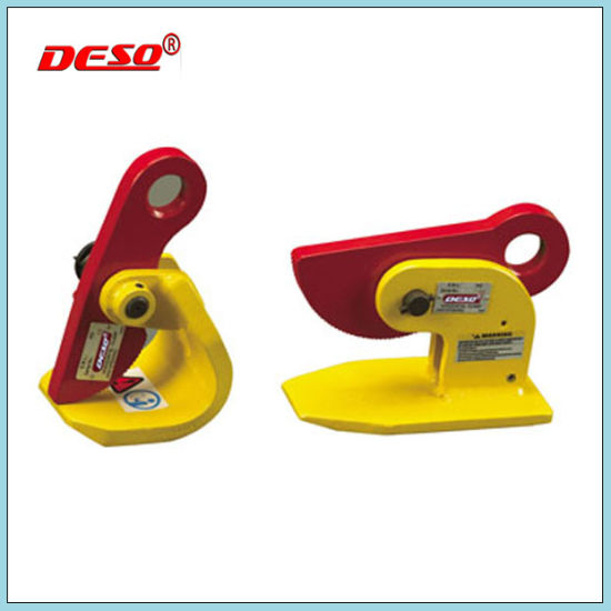 Horizontal Plate Clamp for Lifting pictures & photos
