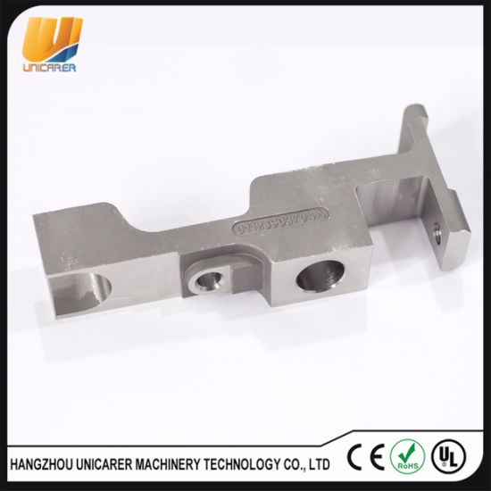 Customized Machine Stainless Steel Spare Parts for Packaging Machinery pictures & photos