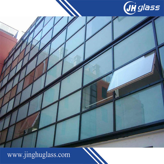 4mm-10mm Clear Float Glass for Window pictures & photos