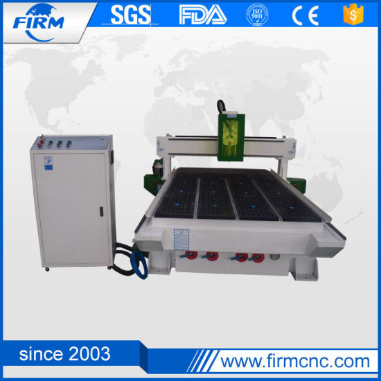 Woodworking CNC Router Engraving Machine with 3 Axis