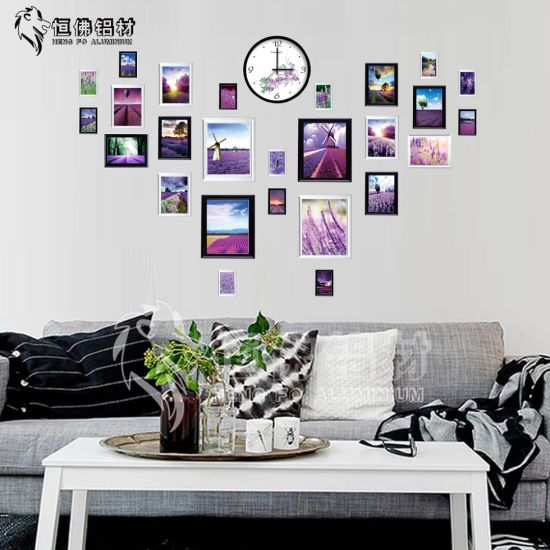 China Photo Frames Picture Frames Frame Album - China Photo Frame ...