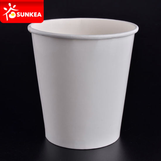Disposable White Popcorn Boxes Wholesale
