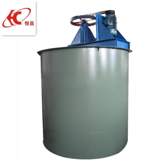 Energy Saving High Speed Gold Ore Slurry Mixer Tank pictures & photos