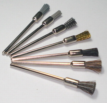 Pen Shape Jewelry Dental Polishing Brush pictures & photos