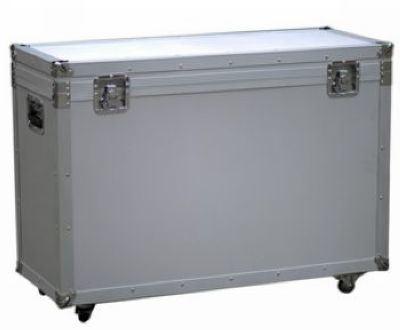 Customized Waterproof Shockproof Aluminum Case
