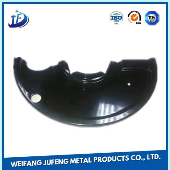 OEM Precision Metal Stamping Deep Drawing Fabrication of Car Parts pictures & photos