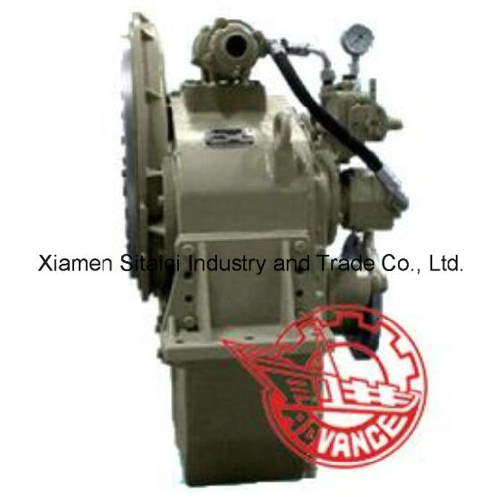 China Hcd138 Advance Marine Gearbox For Hot Sale China Gearbox