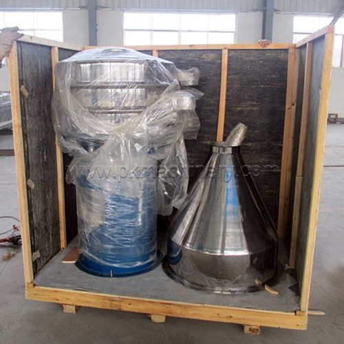 Multi Layers Stainless Steel Food Vibrating Sieve