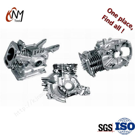 Die Casting Mould for Auto Machinery pictures & photos