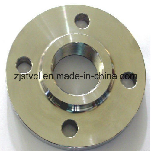 ANSI/ASME/ASA B16.5 Slip on Flange of 300lbso-RF pictures & photos