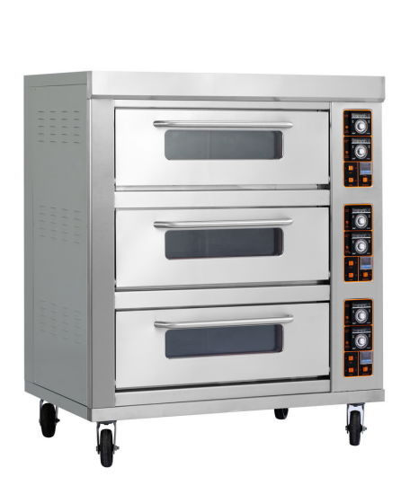 Commercial Gas /Electric Bakery Cooker, Pizza Oven pictures & photos