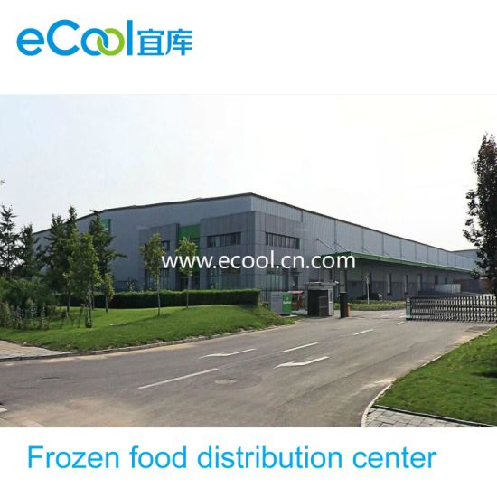 10000 Tons Large Scales Super Low Temperature Cold Chain Cold Storage Logistics Distribution Center for Frozen Food  sc 1 st  Ecool International Trading & China 10000 Tons Large Scales Super Low Temperature Cold Chain Cold ...