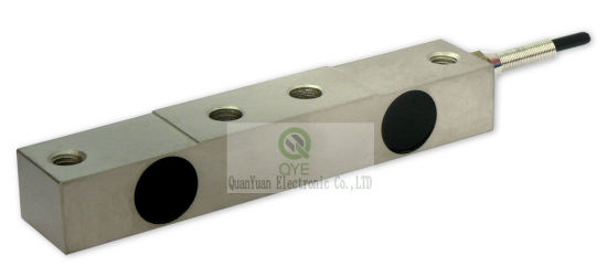 Double Shear Beam Type Weighbridge Load Cell pictures & photos