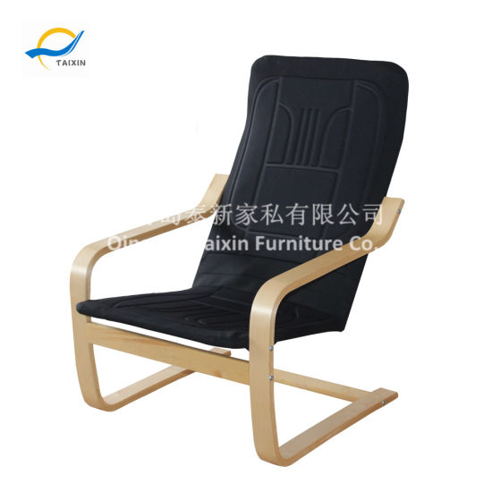 China Bedroom Furniture Chair Wood Chair Modern Chair Arm ...