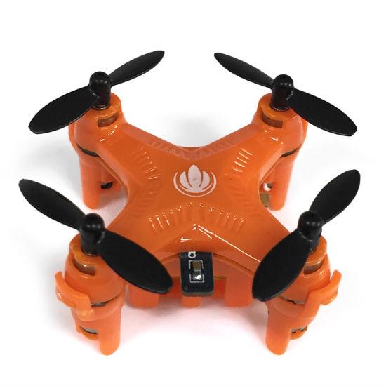 593904-Mini Quadcopter