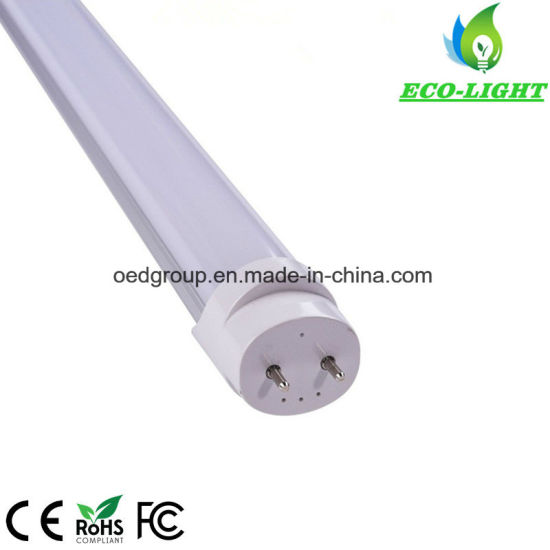 T8 LED Tube Lights 4FT 4 FT T8 Tiny Tube 18 22W to Equivalent to 45W Fluorescent Tube