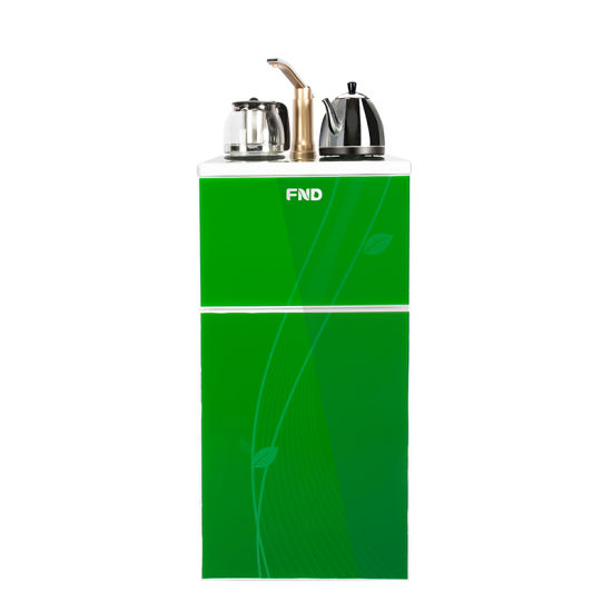 Air Water Dispenser for Office with Tea Bar pictures & photos