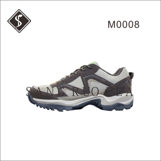 New Style Boots Waterproof and Climbing Outdoor Shoes pictures & photos