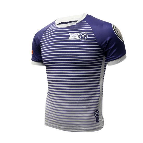 Healong Digital Printing Wholesale Soccer Jerseys Custom Kids Soccer Shirts  pictures   photos 4fdbd19f3