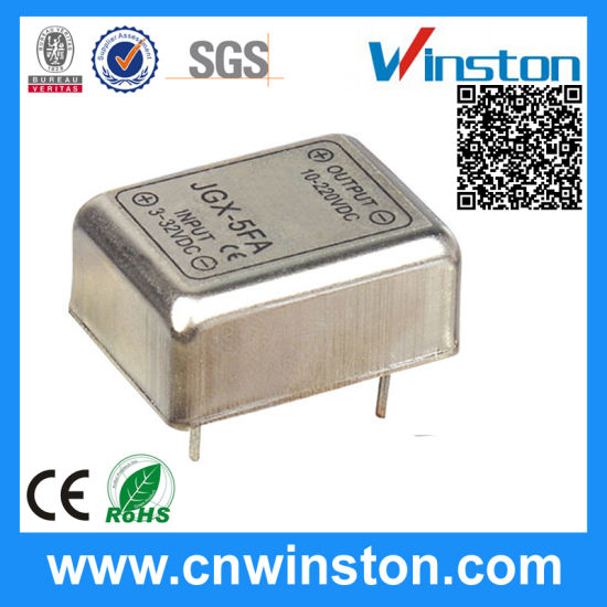 PCB Type DC Solid State Relay with CE