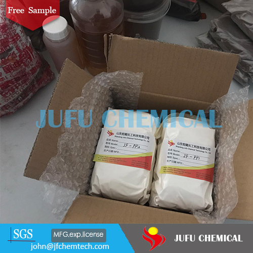 China Powder Polycarboxylate Admixture for Mortar/Grout