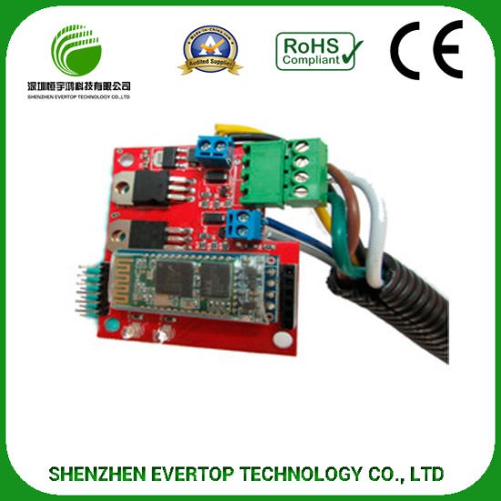 china prefessional custom design printed circuit board pcb assembly rh evertoptech en made in china com