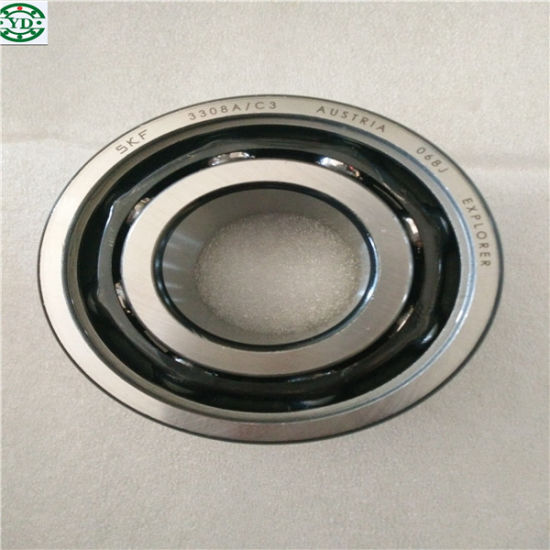 5306 SKF Double Row Angular Contact Ball Bearing 3306 A/C3 pictures & photos