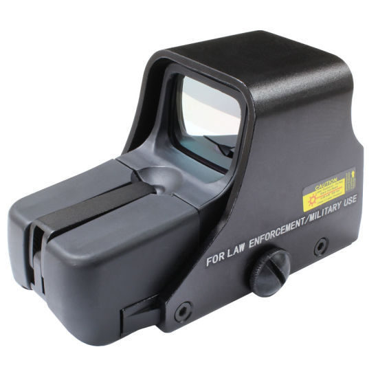 Best Selling Reflex Red DOT for Rifles 551 Sight